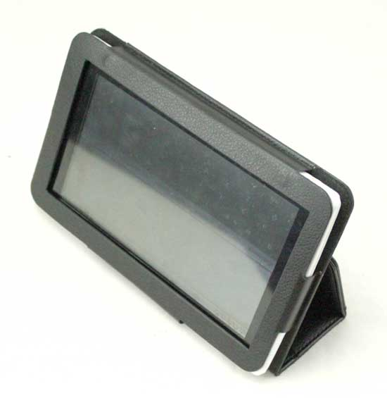 "Tablet 7"" M9 White Arm Cortex A9 1GHZ (Dual Core) /512 MB/ 4GB +3G"