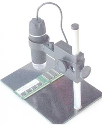Microcapture usb microscope